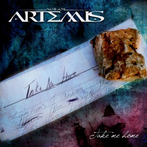 Age Of Artemis - Take Me Home (single - 2011)