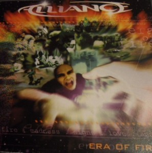 Alliance – Era Of Fire (2003)
