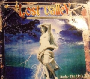 Lost Valley - Under The Holy Rain (2001)