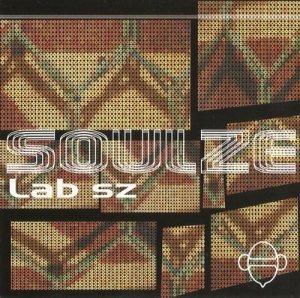 SoulZe – Lab SZ (2001) - HIRED