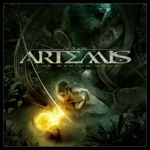 Age of Artemis - The Waking Hour (2014)