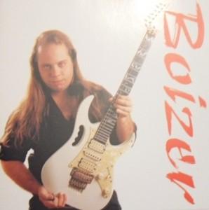 Boizer - (2007) CONTRATADO